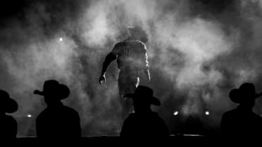 Photo Diary: PBR World Champion J.B. Mauney