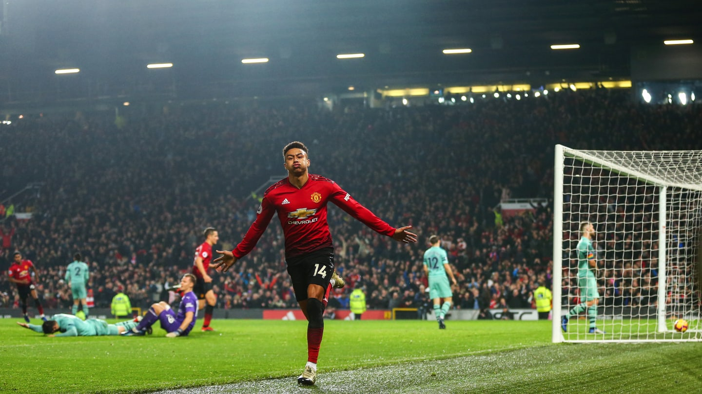 I Promise You Never Read a Story Like This, Mate | By Jesse Lingard