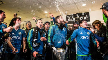 My View From the 2016 MLS Cup