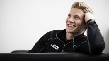 The Iso: Josef Newgarden