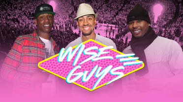 Wise Guys Podcast: NBA Finals Ep. 4