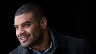 On the Line: Shawne Merriman
