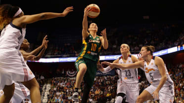 The Information Shortage in Women's Sports