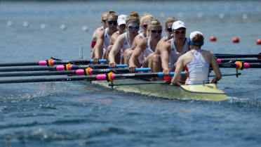 What You Don't Know About: Rowing