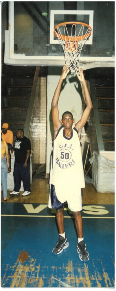 cb7f311d848 What the Hell Happened to Darius Miles? | By Darius Miles