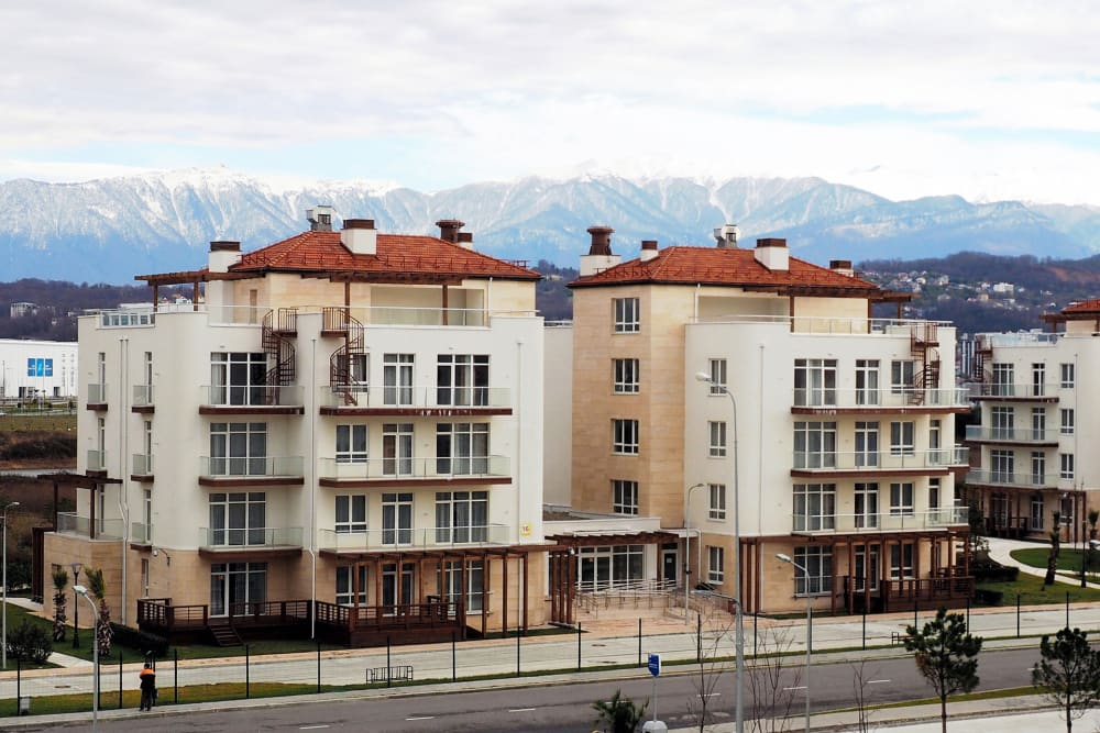 A Year After Sochi Winter Olympic