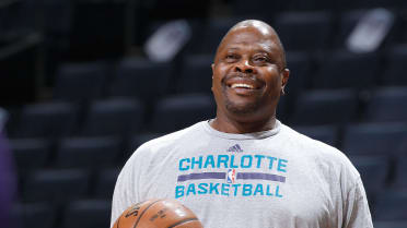 On the Line: Patrick Ewing