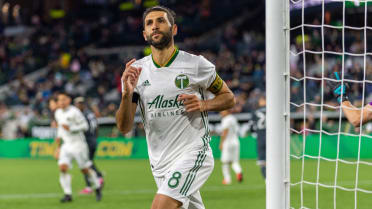 The Iso: Diego Valeri