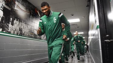 Real Fan Life: Marcus Smart and 'The Panel'