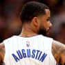 The Iso: D.J. Augustin