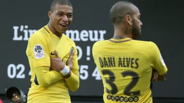 The  Greatness of Mbappé
