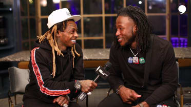 Lil Wayne Takeover at the Players' House