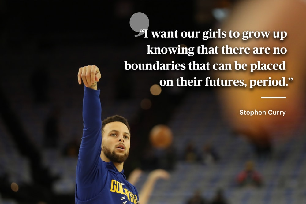 Stephen Curry Quotes | This Is Personal By Stephen Curry