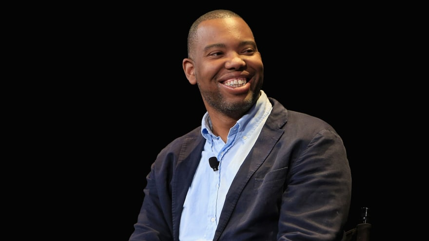 14 Questions with Ta-Nehisi Coates