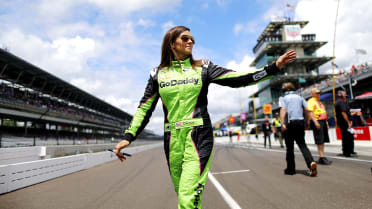 There She Goes: Bidding Farewell to Danica Patrick
