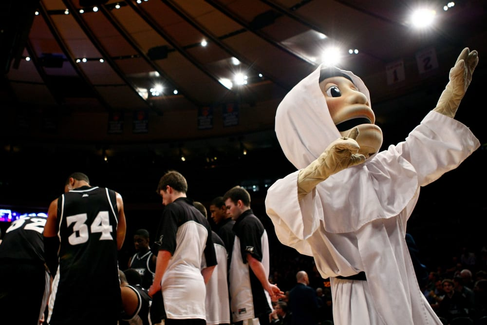 Big East Tournament: Providence Friars v Louisville Cardinals