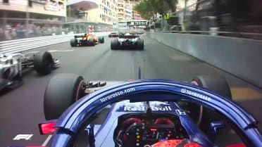 Monaco: Weekend Debrief