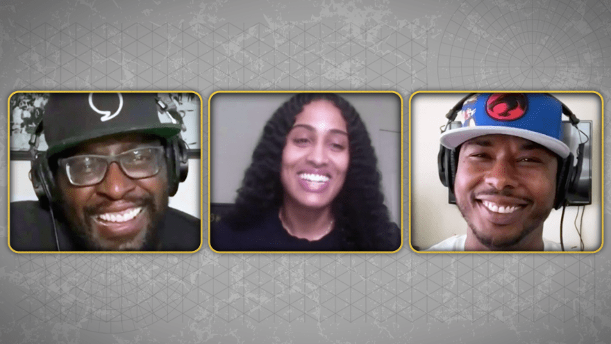 Can You Dig It with Skylar Diggins-Smith