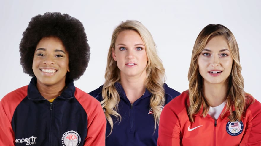 """15 Women In Sports on Being Labeled a """"Female Athlete"""""""