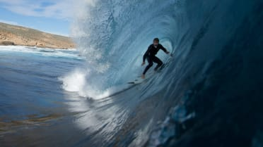 My Job: Big-Wave Surfer