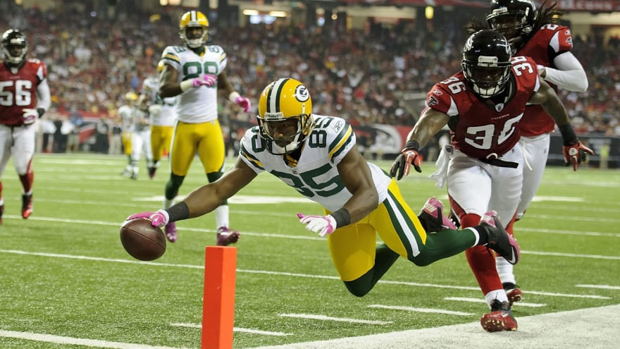 What You Don't Know About: Being a Wide Receiver