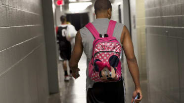 The NBA Rookie Survival Guide