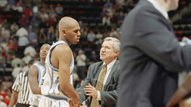 On the Line: Jerry Stackhouse