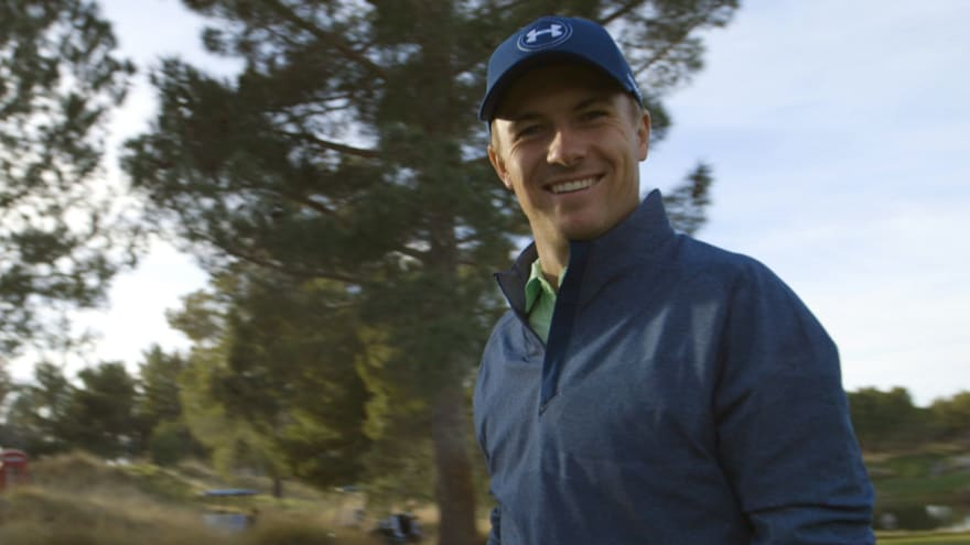 Introducing the Spieth 2