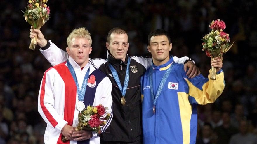 Letter to Olympic Medalists