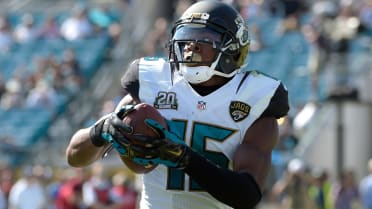 Playlist: Allen Robinson