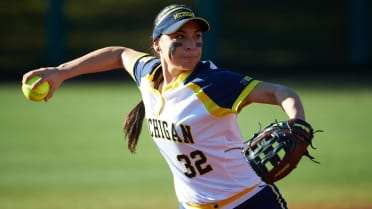 What the (Blank)?: Michigan Softball's Sierra Romero