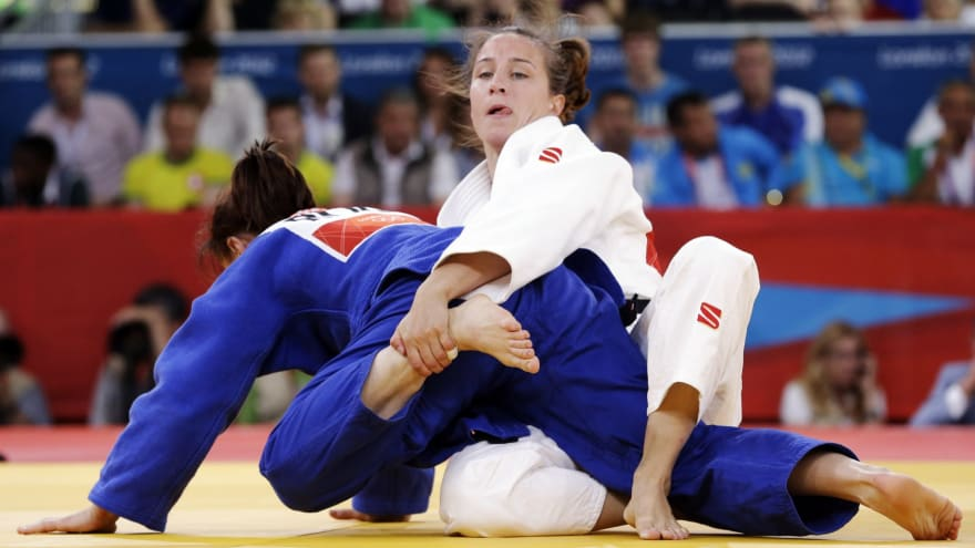 What You Don't Know About: Judo