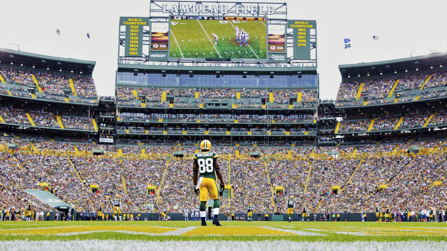 What Makes Green Bay Special