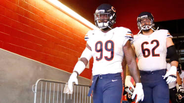 On the Line: Lamarr Houston