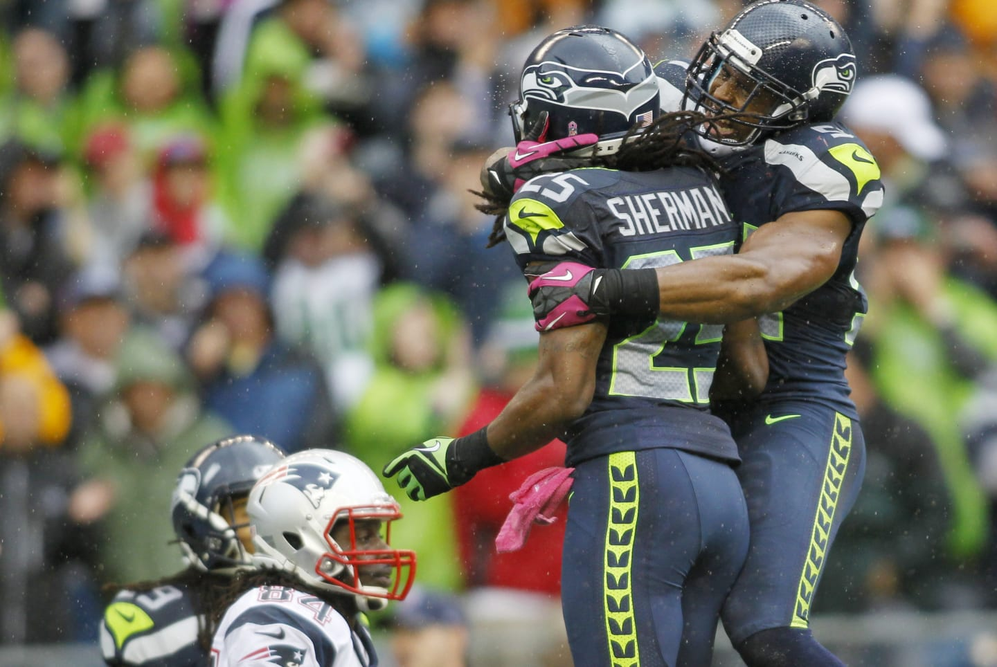 What You Don't Know About: Richard Sherman