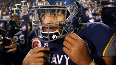 Thank You, Navy