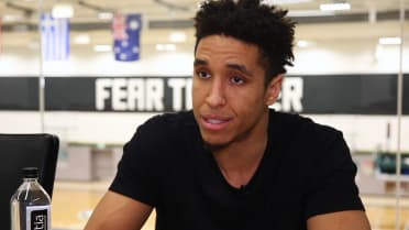 Malcolm Brogdon's Clean Water Difference