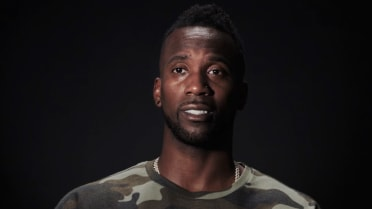 Stand Up: Andrew McCutchen