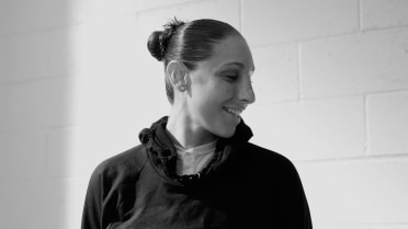 On the Line: Diana Taurasi