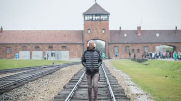 Why I Went to Auschwitz