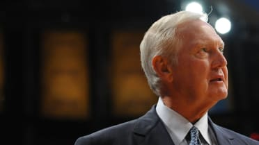 Real Fan Life: Jerry West