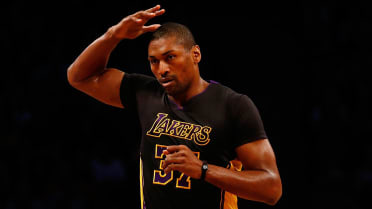 On the Line: Metta World Peace