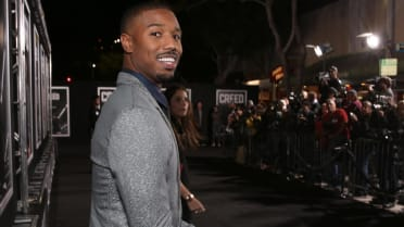 Real Fan Life: Michael B. Jordan
