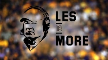 Les Is More Podcast