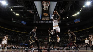 'LeBron Has Another Gear': An Eastern Conference Finals Preview