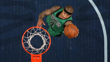 Why Isaiah Thomas Is an All-Star