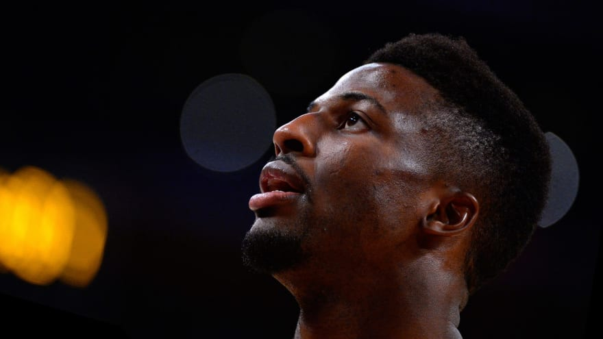 Who in the World Is David Nwaba?