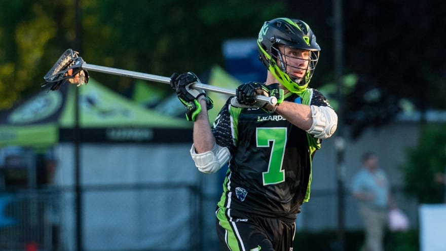 A Love Letter to Lacrosse
