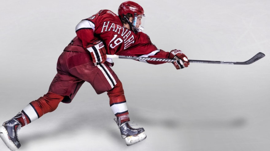 Why I Chose Harvard over the NHL
