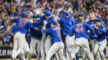 The Chirp: The Cubs Win the World Series
